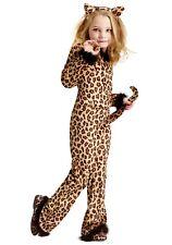 Child Pretty Leopard Costume
