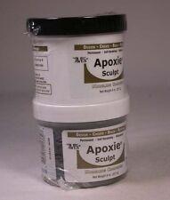 APOXIE SCULPT - 1 pound 12 Colors