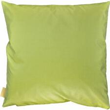 Dekokissen Kissen Kissenhülle Kissenbezug Apelt Aida grün (40)