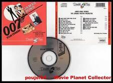 "JAMES BOND FILM THEMES ""18 Titres"" (CD BOF/OST)"