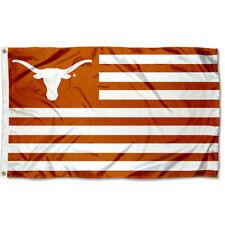 Texas Longhorns UT Flag for Alumni Nation