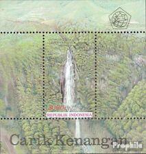 Indonesien Block91 (kompl.Ausg.) postfrisch 1993 Welt-Tourismus-Organisation