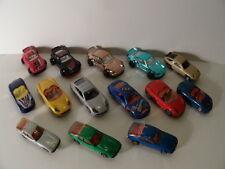Porsche... verschiedene Modelle Majorette S 200 Raritäten