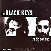 The Black Keys - Big Come Up (2002) new sealed