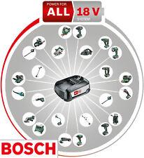 Bosch 18 V Power for ALL-Akkusystem | Werkzeuge + Akkus wählbar | Maschinen