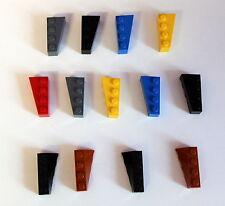 Lego Schrägstein Keilstein 41767 41768 43721 43720 viele Farben große Auswahl 44