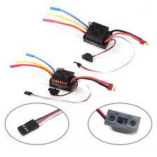 WaterProof Motor ESC Brushless Speed Controller Sensoren 60A ESC Brushless RR