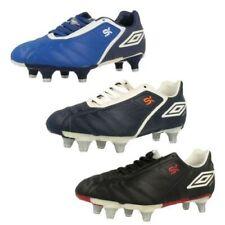 Garçons Umbro Chaussures de Football' Sx-Valor II Lge-J Sg '