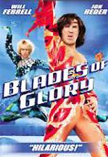 Blades of Glory (Full Screen Edition) DVD Blockbuster Version