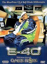 E-40 [Producer .. Blueprint of a Self-Made Millionaire