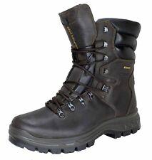 Grisport LONTRA DAKAR Jagdstiefel Trekking Boots Tex-Membran braun 13817 NEU