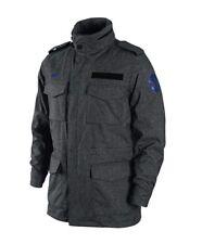 huge discount 3bfbd 3cd1a Nike Manchester City M65 Men s Football Jacket - 424817 010