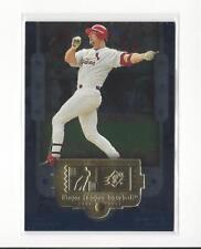 1999 SPx #10 Mark McGwire 70th HR Cardinals