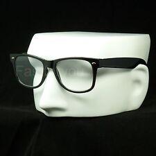 READING GLASSES CLEAR FULL LENS MEN WOMEN RETRO VINTAGE  STYLE MP54F