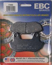 EBC BRAKE PADS Fits: Honda CB450SC Nighthawk,CB650SC Nighthawk,CM450A Hondamatic