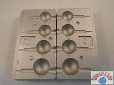 Leurre de pêche boule x 4 leurres VMC JIG hooks5150 taille 5/0 et 6/0