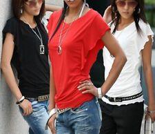 Damen Schöne T-Shirt Shirt Bluse Mississhop 36 38 40 42 44 S M L XL