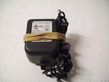 I.T.E. Power Supply AC Adaptor 120Vac 13186F