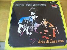 GIPO FARASSINO ARIA DI CASA MIA LP SIGILLATO
