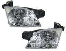 Venture Silhouette Montana Transport Left & Right Headlight Headlamp Lamp Light