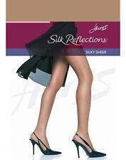 Hanes Silk Reflections Silky Sheer RT Pantyhose Style 00716
