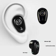 Mini Wireless BT 4.1 Earphone S650 Stereo Earbud Headset Noise Reducte Headphone