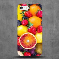 Fruit Phone Case Novelty Fruit Cute Novelty 3D Fruits Wallpaper Design 53