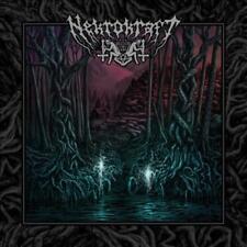 NEKROKRAFT - WILL O' WISP [EP] [DIGIPAK] NEW CD