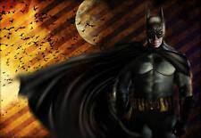 Batman Fine Art Print