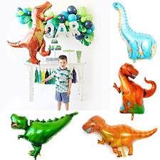Dinosaur Foil Balloon Cartoon Balloon Party Birthday Decorative Supplies Gift