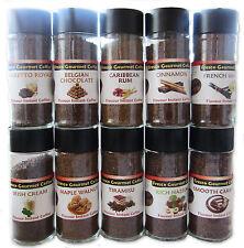 Fresco aromatisé instantané café 100 grammes Bocal