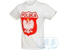 BPOL74: Polen - Fan T-Shirt! Trikot Polska!