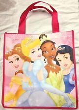 Large Pink Disney Princess Shopping/Gift Bag