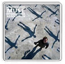 Muse Album Cover Fridge Magnet. 7 Album Options.