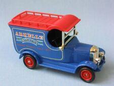 Lledo SP-50 Bullnose Morris Van Arkell's Brewery