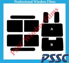 PSSC Pre Cut Rear Car Window Films - Suzuki Santana Massif PS 10 2008 to 2011