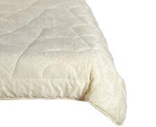 Eiderdown Soft Cosy Warm Summer 3 Tog Fleece blanket RRP £39.99 Now £14.99