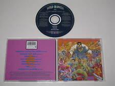 Massive Attack/no protection (circa 8 40290 2) CD Album