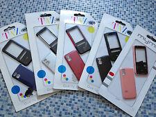 Téléphone mobile fascia/logement/housse/coque pour nokia 5610 - 5 couleur choix
