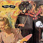 Green Day Insomniac CD Punk