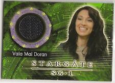 Stargate Heroes Costume C65 Vala Mal Doran C. Black