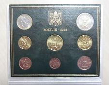 Vatikan - verschiedene KMS - Kursmünzensatz - bankfrisch im Blister - Auswahl