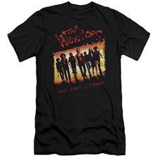 WARRIORS ONE GANG T-Shirt Men's Deluxe Short Sleeve