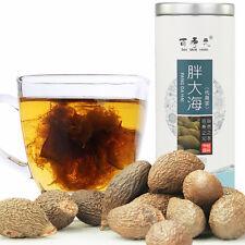 Herbal Tea China Tea Pangdahai 中国食品特产包邮 胖大海茶 教师歌手主持人适用 百寿元 胖大海100g/罐