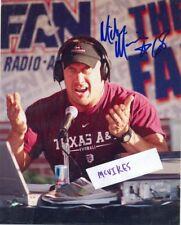 "Mike Morris ""The Superstar"" Minnesota Vikings Autograph Signed 8x10 Photo #7 COA"