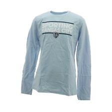 Sporting Kansas City MLS Adidas Kids Youth Girls Size Long Sleeve Shirt New Tags