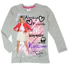 Disney Violetta langarm T-Shirt