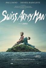 64146 Swiss Army Man Wall Print Poster CA