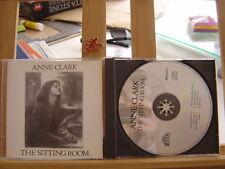 ANNE CLARK THE SITTING ROOM CD