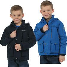 Regatta shérif garçons veste isotherme imperméable école manteau